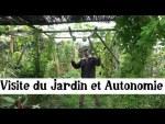 Jardin et autonomie