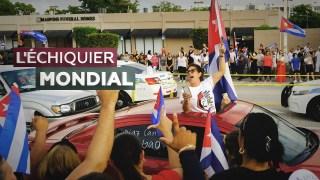 L'ECHIQUIER MONDIAL. Cuba : un modèle en crise ?