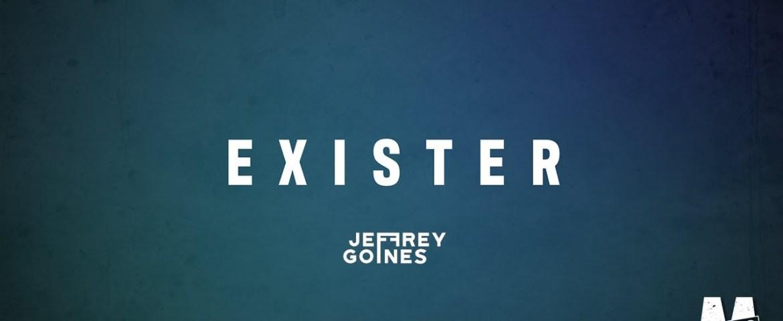 Marcel D. vous présente : Jeffrey – « Exister »
