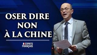 André Gattolin | Oser dire non à la Chine