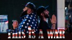 Hi-Rez & Jimmy Levy – This Is A War (Official Video)