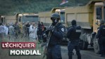 L'ECHIQUIER MONDIAL. Serbie-Kosovo : escalade de tensions dans les Balkans