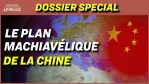 Un rapport détaillé révèle le plan « diabolique » hors norme de la Chine