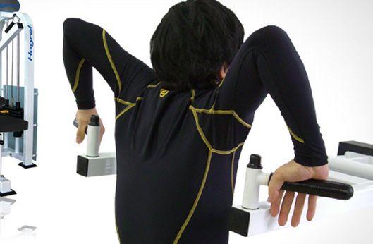 肩甲骨 可動域