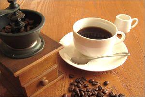 コーヒーの効果