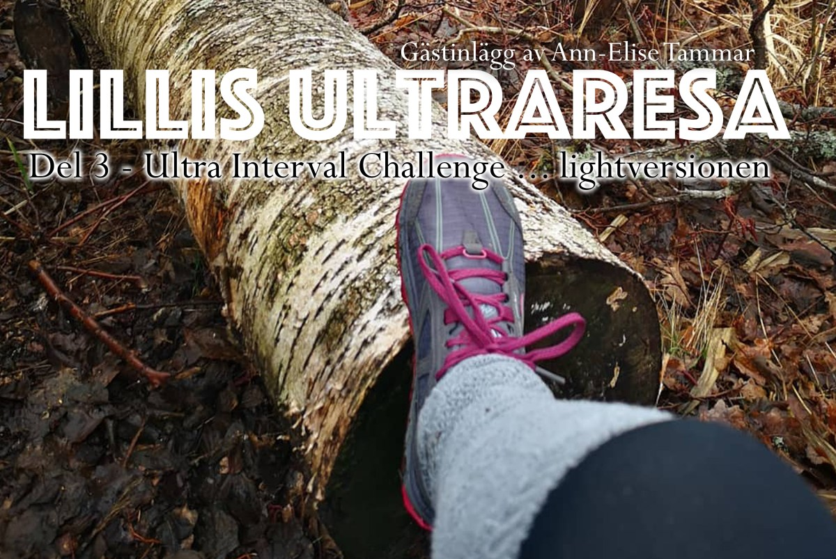 Ultra Interval Challenge – lightversionen