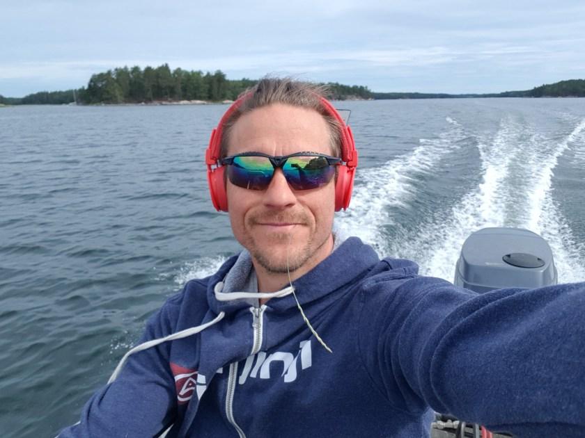 träningstrolleri Daniel Karlsson löpning