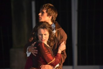 Roméo et Juliette - 2013