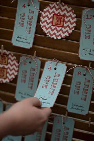 bodas temáticas cine. películas de bodas