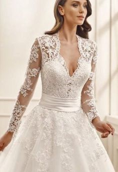 bodas de cristal vestidos
