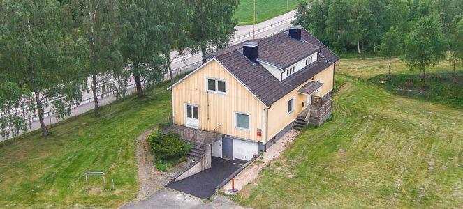 Företagarvilla Tyringe Företagsby