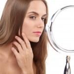 目の横にできるシミの原因は病気?予防方法や対策も紹介!