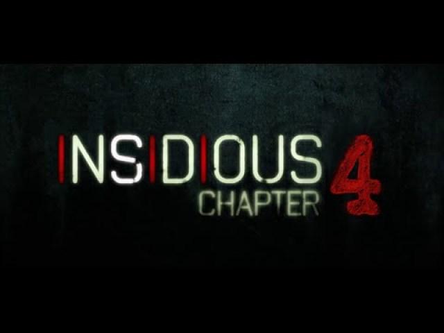 インシディアス4