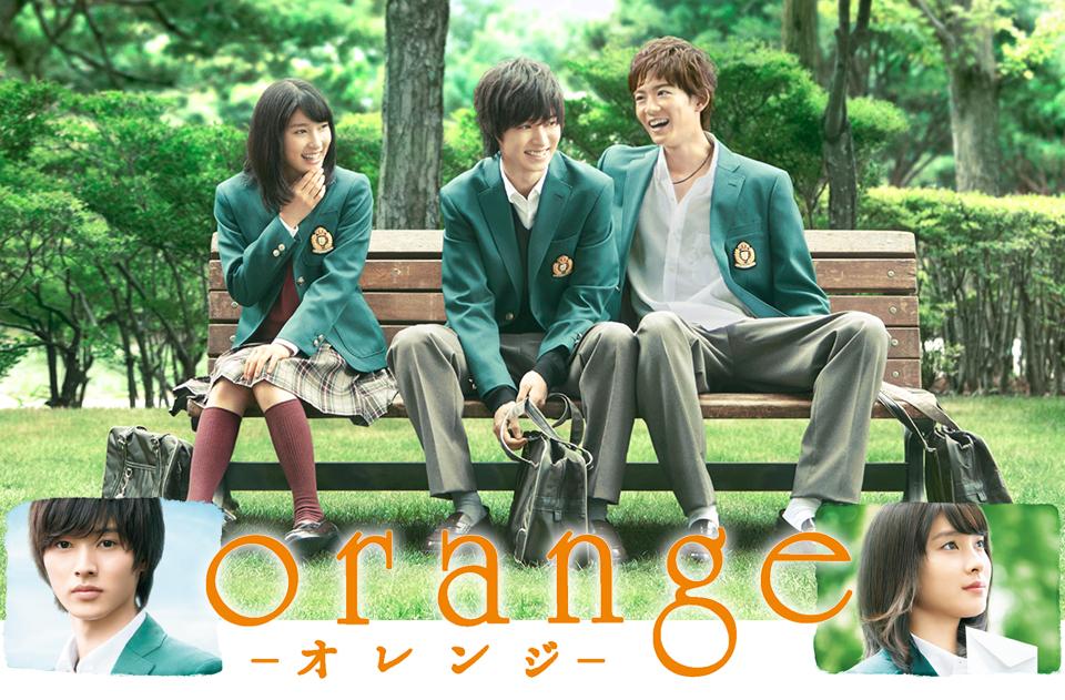 orange-オレンジ-:土屋太鳳の喋り方にイラッと来る( ゚Д゚)