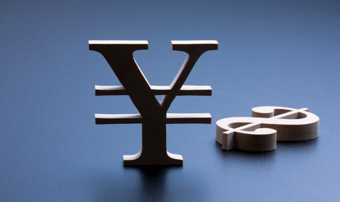 トヨタの営業利益は1円変動で400億円動く