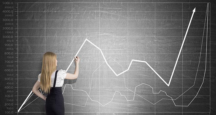 増資すると株価が下落するというのは誤解?