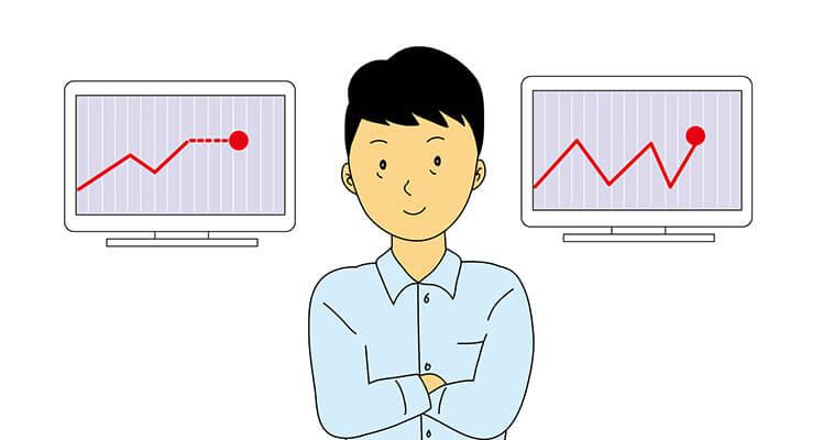 成行、指値、逆指値!必ず覚えておきたい株の注文方法