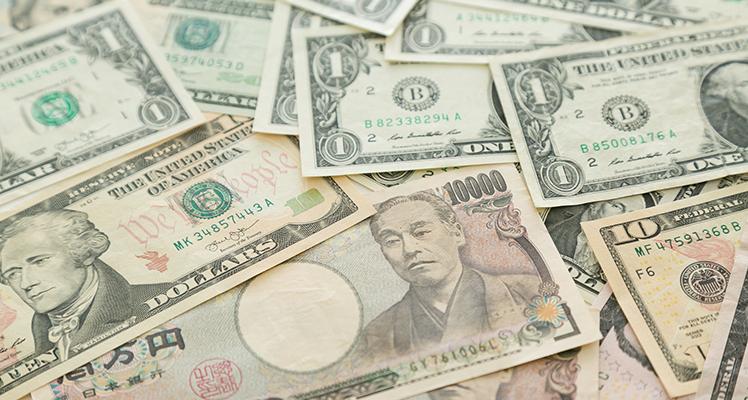 円安・円高を理解しよう。投資初心者のための為替の基礎知識
