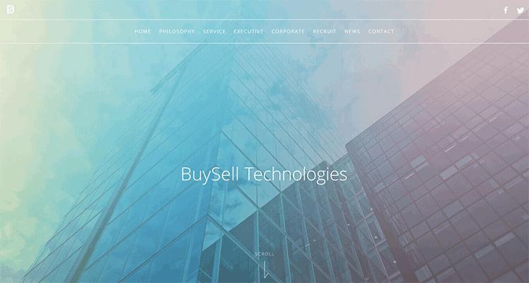 BuySell Technologies(7685)のサムネイル