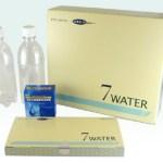超高濃度の水素水で体の中からクリアに![セブンウォーター]の特徴と口コミ