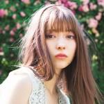 八木アリサがイメージモデルを務めるカラコンについて徹底調査!