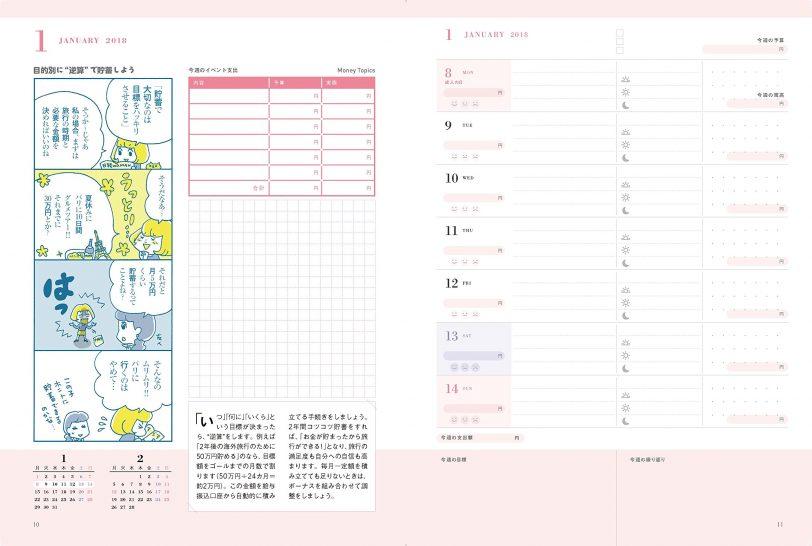 日経WOMAN 2017年 12月号 雑誌 – 2017/11/7