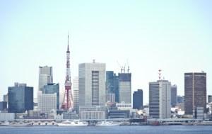 東京 (2)