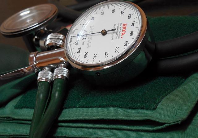 高齢者の血圧の注意点
