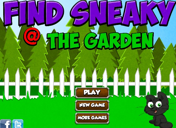 Find_Sneaky_The_Garden