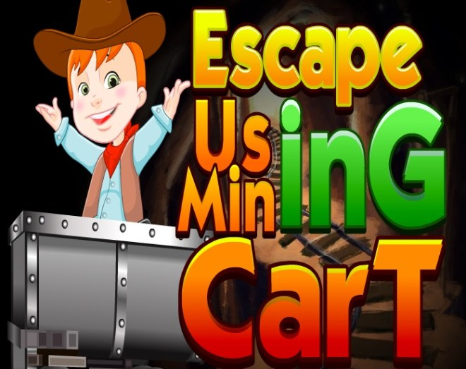 Escape_Using_Mining_Cart_-_EnaGames_New_Escape_Games_Everyday