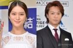 【でき婚】TAKAHIROと武井咲が結婚!!妊娠中で来年春に子供を出産へ