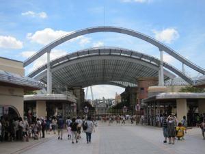 USJ GW 大阪