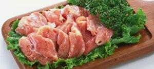 鶏肉,食中毒,カンピロバクター,細菌,生肉