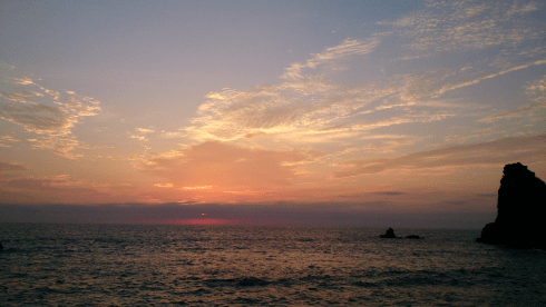 鹿児島 初日の出 時間