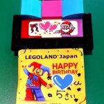 子供の誕生日にレゴランド・ジャパンへ行くと何がある?Part2