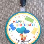 誕生日にレゴランドへ行くと何があるPart3