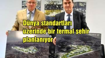 "Dündar: ""Bursa'da 5 Bin Yeni İstihdam, 1 Milyon Turist"""