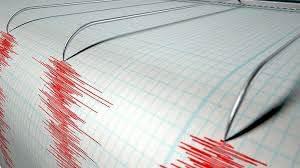Korkutan deprem 4.3'le sallandık