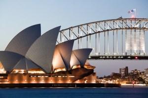 Avustralya Nakliye