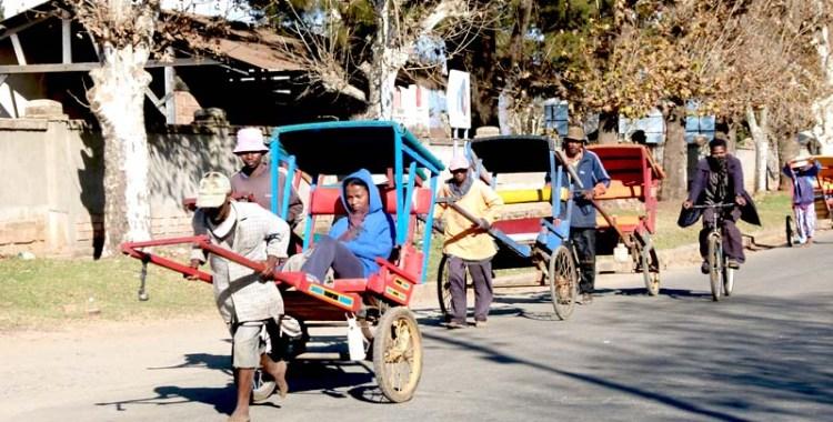 Mina Minnen och Mellanhavanden med Madagaskar