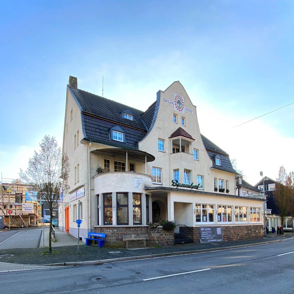 Tagespflege Baumhof in Ründeroth