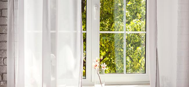 窓に使われる「窓ガラスの種類」と「その特性」