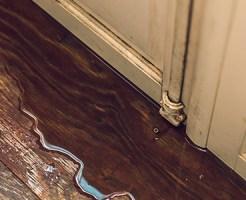 水道代が高い! 水道管の漏水チェック方法