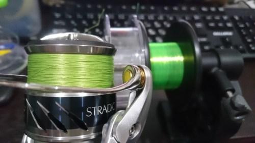 下糸をぴったり巻くのが難しい?高速リサイクラーで簡単にぴったり巻く方法