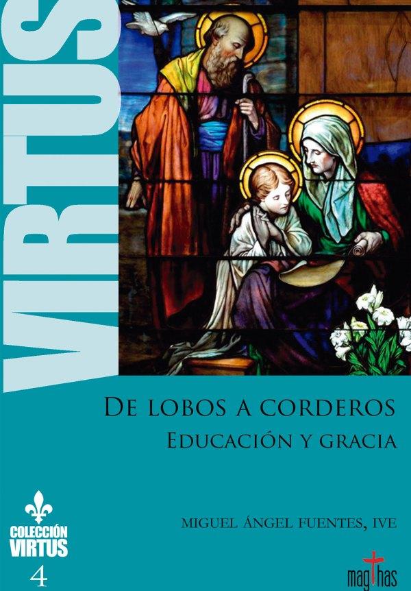 Virtus Nº4 - Educación y Gracia