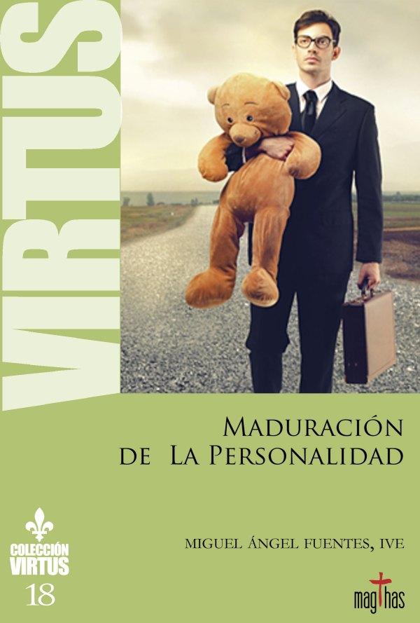 Virtus-18-Miguel angel fuentes - maduración de la personalidad