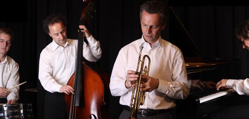 Luna Jazz Quartett