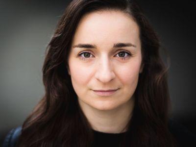 Alexandra Marinescu-Lang