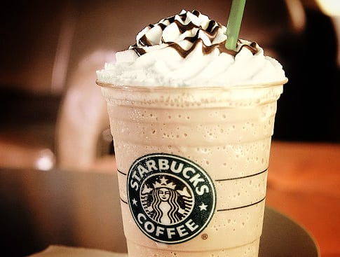 starbucks coffee-aktier