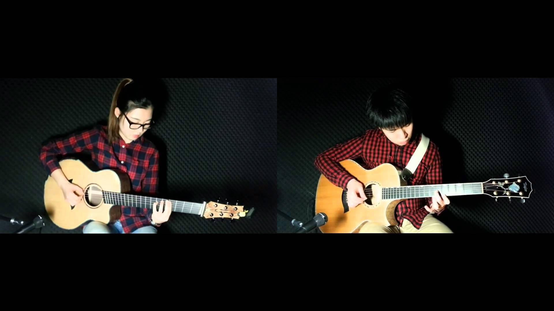 Call (duet ver.) – Akihiro Tanaka & Sandra Bae (Live)